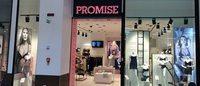 Promise: primo monomarca in Italia