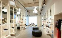 La firma argentina Sarkany abre en Barcelona su primera tienda en Europa