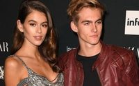 Kaia and Presley Gerber are new Omega ambassadors