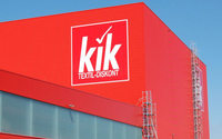 Clothing discounter Kik shelves US expansion plans as trade war looms