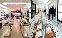 Saint Laurent открывает бутик на месте бывшего Colette