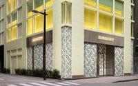 Burberry abre flagship em Ginza projetada por Riccardo Tisci