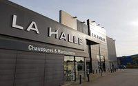 La Halle maintient et modernisera ses deux sites logistiques français