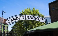 Camden Market to partially reopen on Monday
