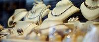 Diez firmas andaluzas estarán en la Feria Internacional de la Joyería de Hong Kong con el apoyo de Extenda