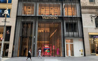 Valentino is sued for $207 mln after shutting Manhattan boutique over pandemic