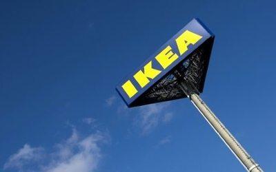 ikea a choisi la madeleine pour s 39 implanter dans paris actualit distribution 968636. Black Bedroom Furniture Sets. Home Design Ideas