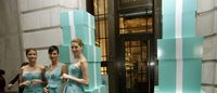 Tiffany & Co. taps ex-Coach creative director for new homewares and accessories line