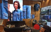 Wrangler chooses London for icons pop-up launch