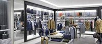 奢侈品市场继续下滑,导致4月份免税店消费额仍然下跌