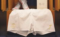 La marque de caleçons Parachute signe une collaboration avec le PSG