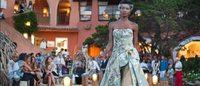 Le griffe della moda sfilano alla Porto Cervo Fashion Week