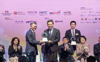 HKRITA wins nine awards in Geneva exhibition