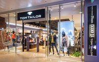 В Самаре открылся новый франчайзинговый магазин Tom Tailor
