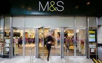 Marks & Spencer : léger recul du chiffre d'affaires de l'habillement au 1er semestre