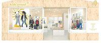 CWF lance deux nouveaux concepts de magasin