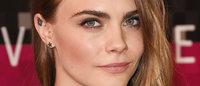Cara Delevingne named the new face of Rimmel