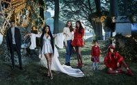 Jesse Williams and Nicki Minaj star in H&M's fairytale campaign video