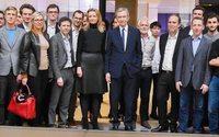 LVMH pone en marcha su programa de aceleración de startups en Station F