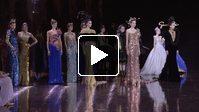 Guo Pei - Fashion Show Haute Couture Autumn / Winter 2016/17
