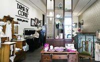 Dama de Copas abre nueva tienda en Madrid
