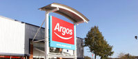 UK's Argos to open digital stores in Sainsbury's supermarkets