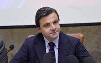 Calenda: shopping estero non cambia il made in Italy