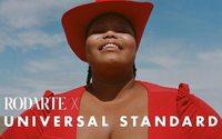 Universal Standard и Rodarte создали одежду больших размеров