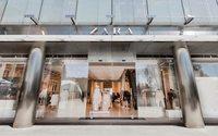 Zara inaugura sua maior loja em todo o mundo