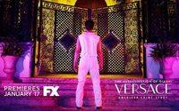 La série controversée sur la mort de Gianni Versace arrive à la télévision
