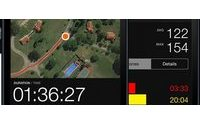 Amer Sports acquires Sports Tracker app