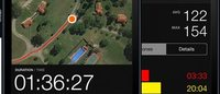 Amer Sports s'offre l'application sportive Sports Tracker