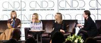 В Москве завершилась конференция Condé Nast Digital Day 2016