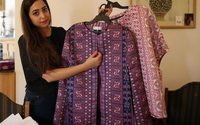 Palestinian fashion designer breathes new life into tradition