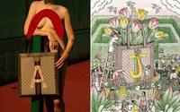 Gucci созвал 12 художников поддержать DIY-сервис