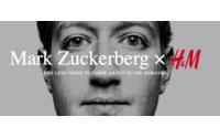 Mark Zuckerberg stilista per H&M, ma è un pesce d'aprile