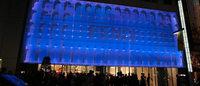 Fendi открывает гигантский поп-ап в Токио