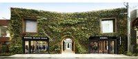Diesel Black Gold日本初の路面店が青山に、ディーゼルが2店舗を同時オープン