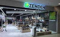 Zenden меняет концепцию