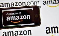 Amazon macht Läden mit Geschenk-Schaufenster in Berlin Konkurrenz