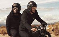 H&M reúne de novo David Beckham e Kevin Hart
