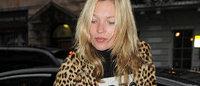 Verão 2013: Kate Moss para Longchamp