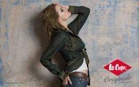 Lee Cooper wird von Linda Textile gerettet