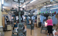 L'entreprise de tricotage alsacienne SNTM ferme définitivement ses portes