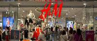 H&M foca em sustentabilidade para ampliar vendas no longo prazo