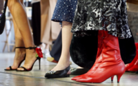 UK's faltering footfall puts fashion in a fix, but lifestyle shifting too