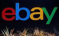 eBay tancé malgré sa croissance