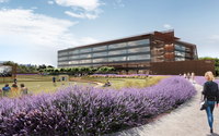 The Hut Group to build $1bn business campus in Manchester