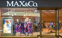 Max&Co расширяет присутствие в Москве