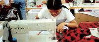 """中纺联称纺服业现""""倒闭潮""""过于离谱 调整中发展"""